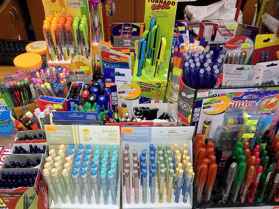 petar pan užice školski pribor, školske torbe, sveske, maped, štedler, frozen, dizni 10