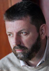Slobodan Simić satira Užice