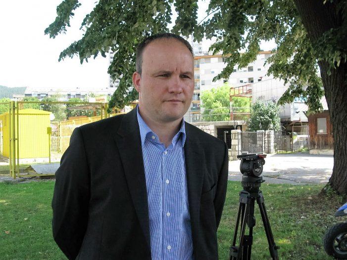 Путеви Србије праве нови кружни ток у граду