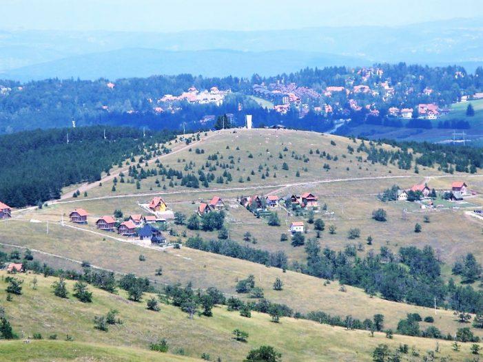 НАСА на Златибору открила земљу која није намењена продаји