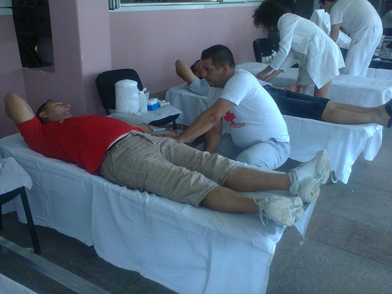 dobrovoljni davaoci krvi miljko blagojević