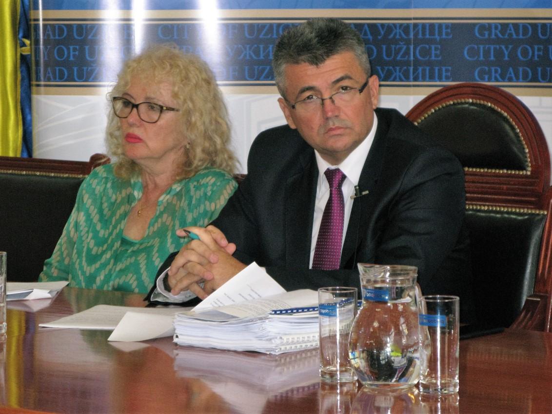 branislav mitrović skupština grada užica