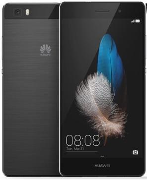 NOVO! Huawei P8 Lite