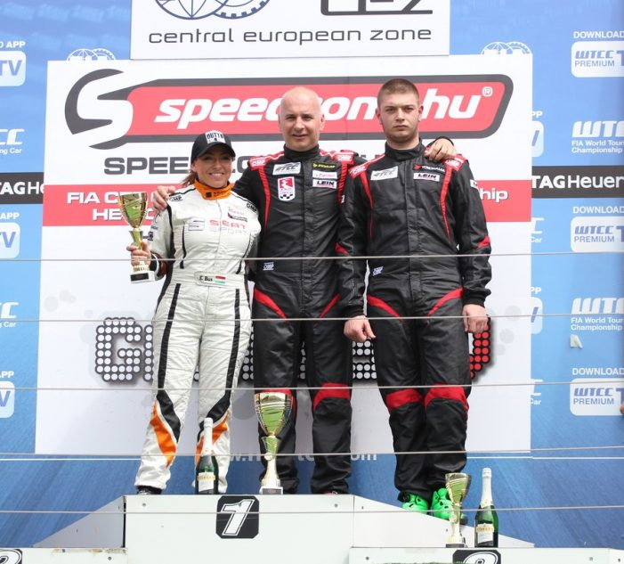 EKO Lein racing potvrdio dominaciju u centralnoj Evropi