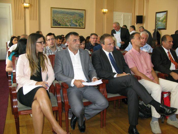 Момир Петровић, власник Контролпоинта, нови члан Градског већа
