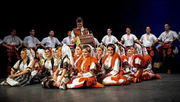 7. фестивал српског фолклора