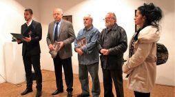 Изложба три скулптора