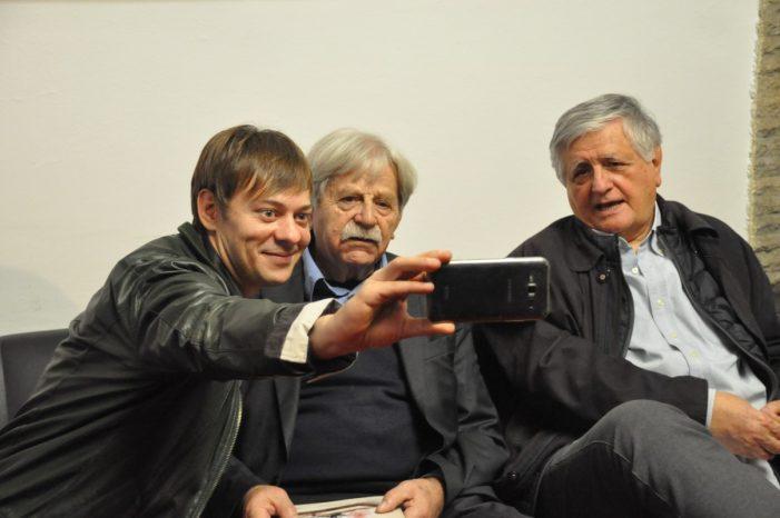 Galerija fotografija prvog dana 21. jugoslovenskog pozorišnog festivala Bez prevoda