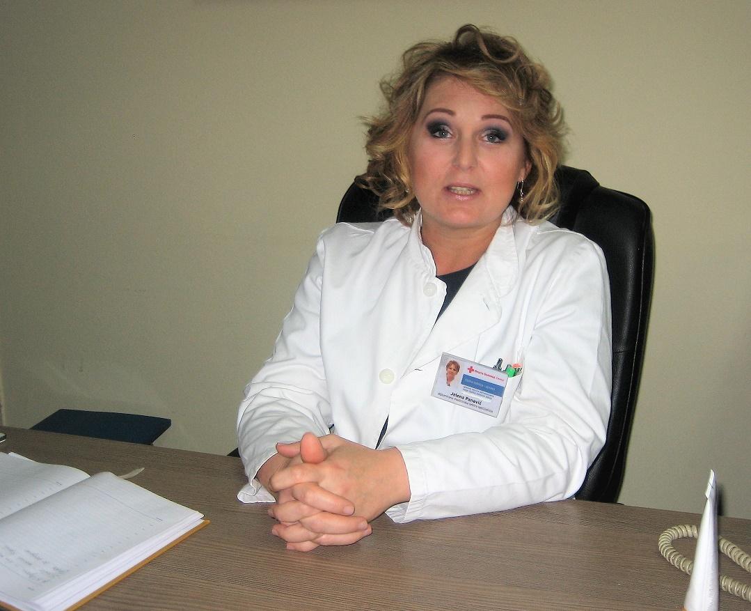 jelena-panovic-glavna-medicinska-sestra