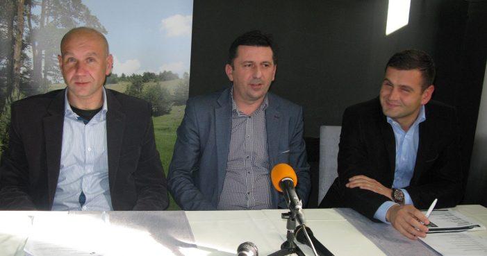 Харис, Рибља чорба и Јоксимовић за дочек на Златибору