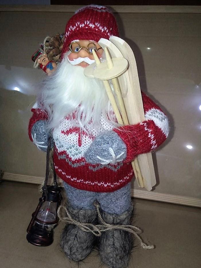 deda-mraz-dekoracija