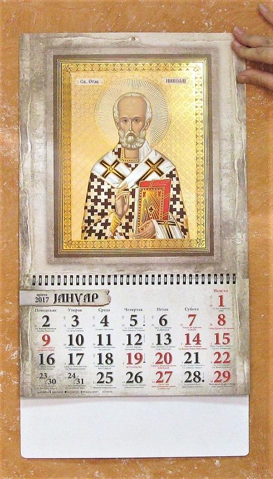kalendar-pravoslavni-sveci