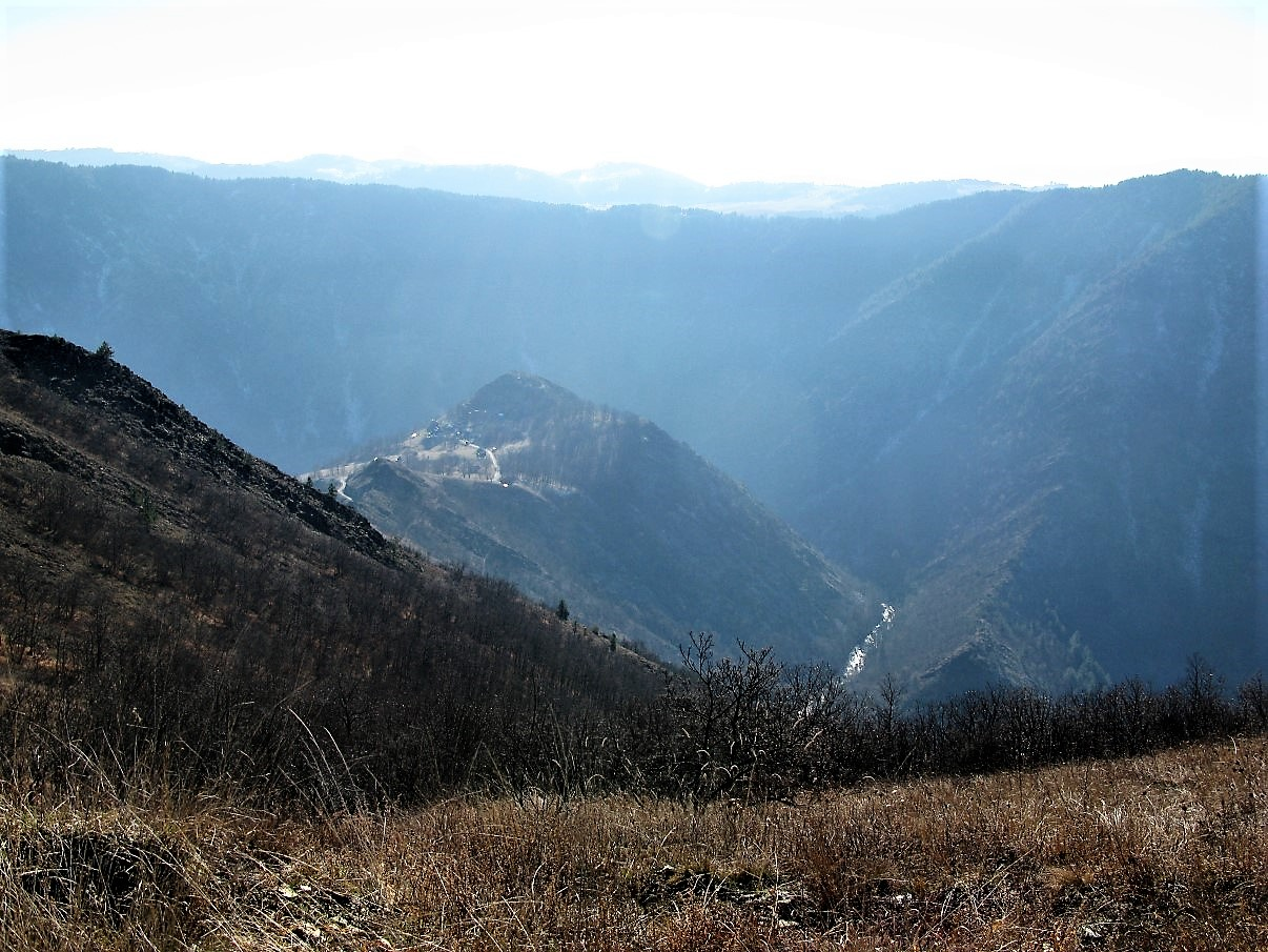 манастир дубрава