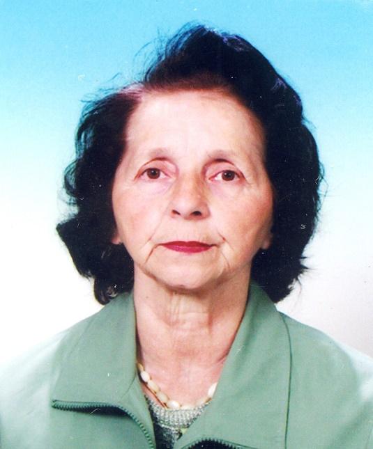 Olga Stanković