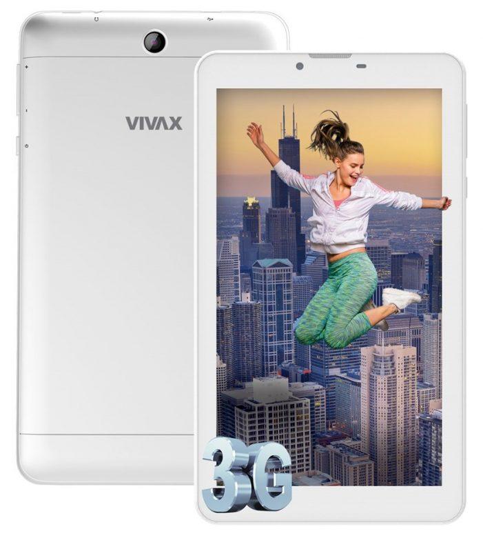 VIVAX TPC-703 3G, PANASONIC SC-PM250EC-S I PHILIPS AZ215B/12
