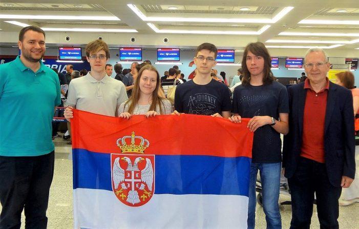 Veliki uspeh Andreja Kovačevića iz Užica
