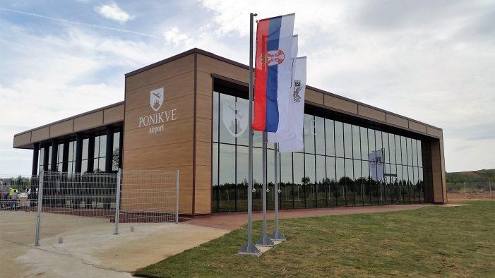 Славиша Димитријевић кандидат за директора Аеродрома Поникве