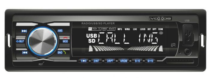 NOVO! Auto radio SAL VB-1000