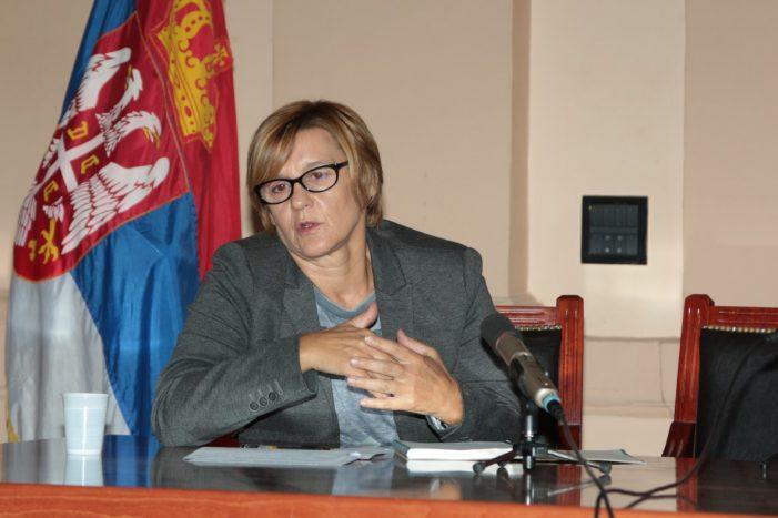 Kumanovo 1999-2019