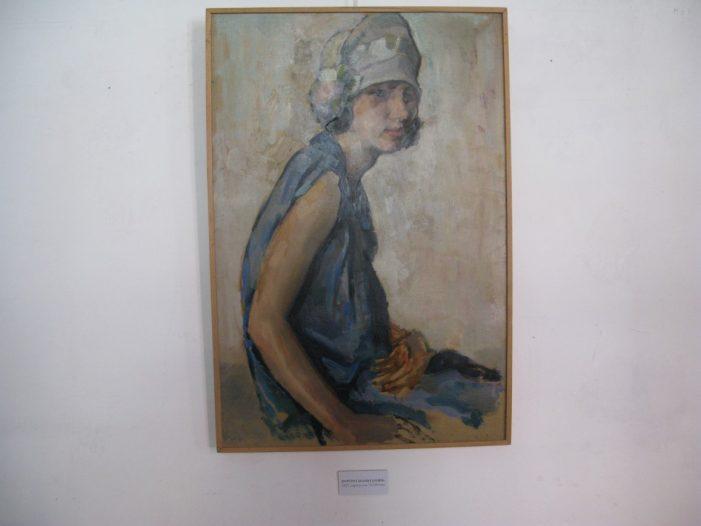 Изложба Милене Павловић Барили