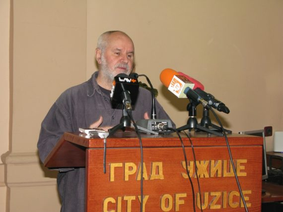 Уметници поклонили државним установама 27 радова