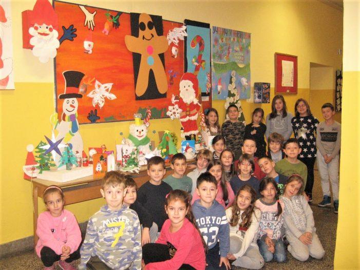 Деци даровали љубав