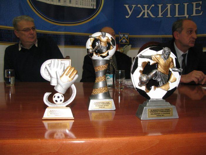 Долазе звезде југословенског фудбала