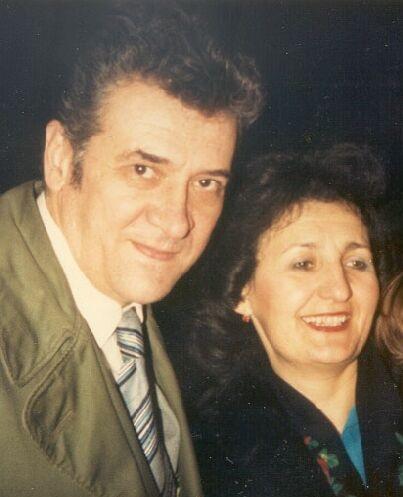 Стефановић Милош и Милунка