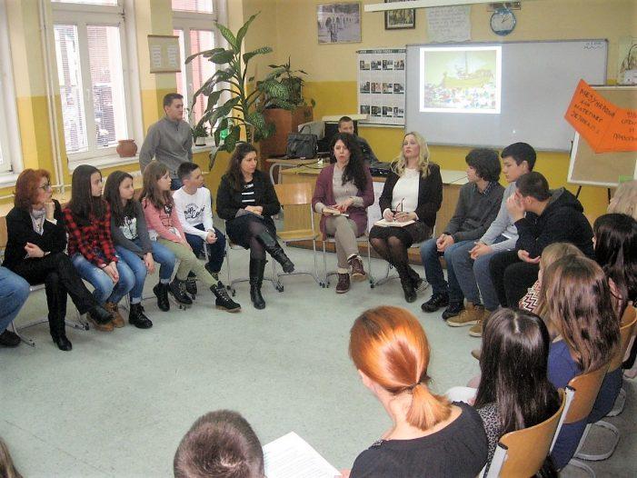 Активна улога школског библиотекара у 21. веку