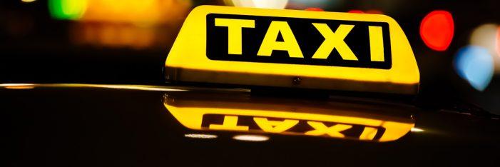 Дивљи таксисти у дилу са градском влашћу?