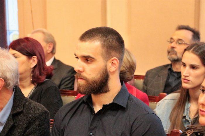 Филиповић одбранио титулу државног првака