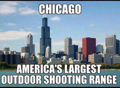 70 ranjenih u Čikagu