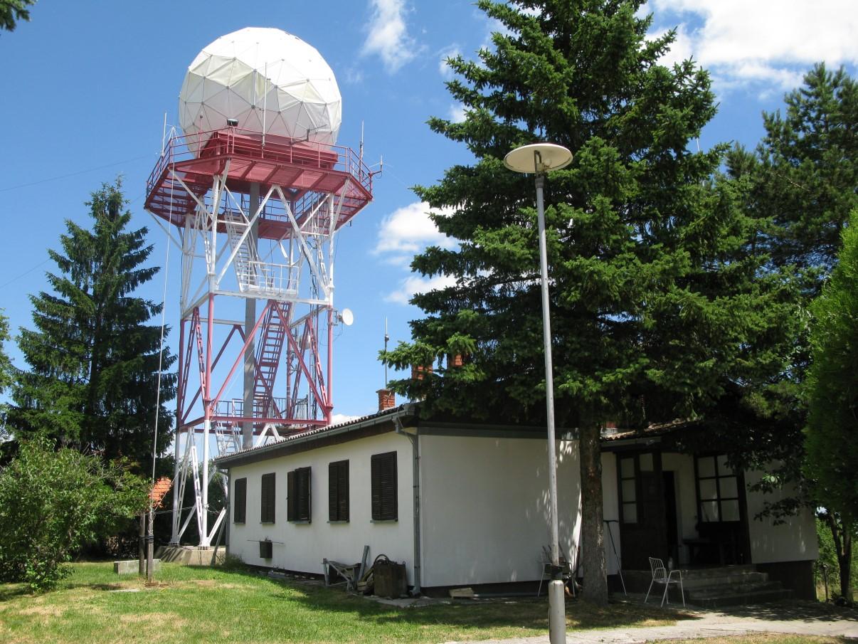 Резултат слика за radarski centar jelova gora