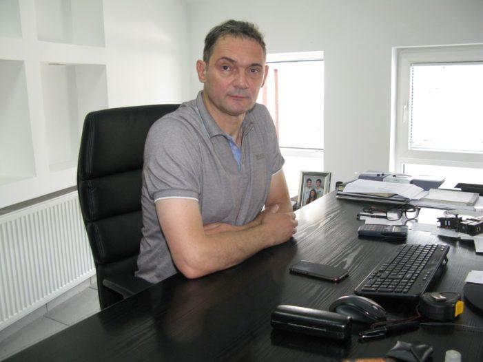 """Напустио """"Партизан"""" и посветио се приватном послу"""