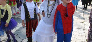 Деца су украс Ужица