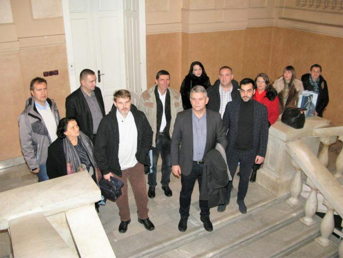 Одборници опозиције напустили седницу ужичке градске скупштине