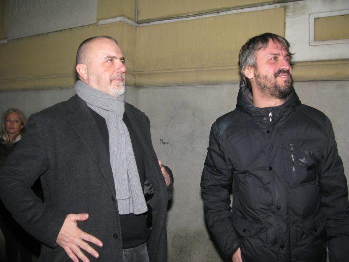 Никола Којо и Бранислав Трифуновић говорили у Ужицу