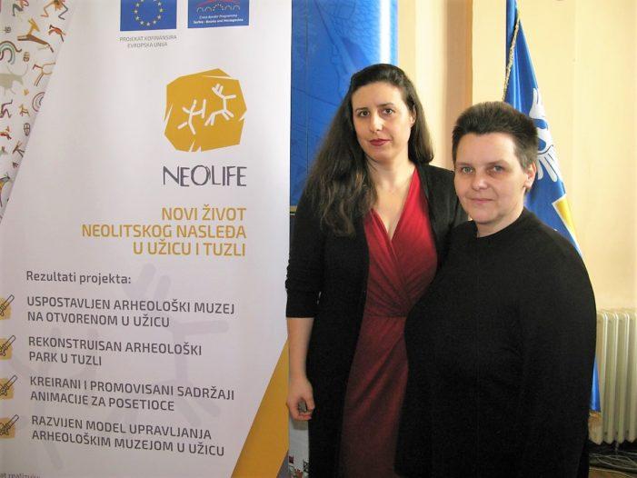 Други отворени археолошки музеј у Србији