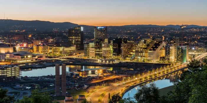 Kraljevina Norveška pomaže otvaranje novih radnih mesta u Srbiji sa 700.000 evra