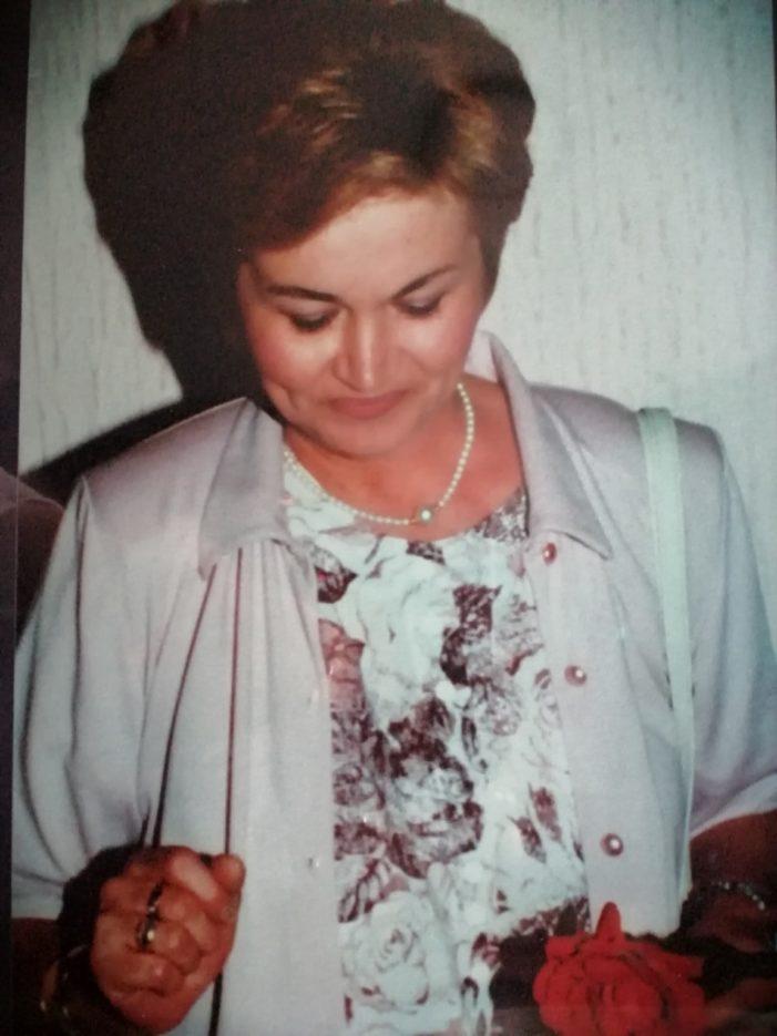 Јавни час професорки Бранки Матић
