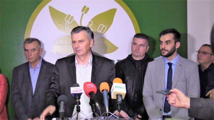 Здрава Србија отворила канцеларију у Ужицу