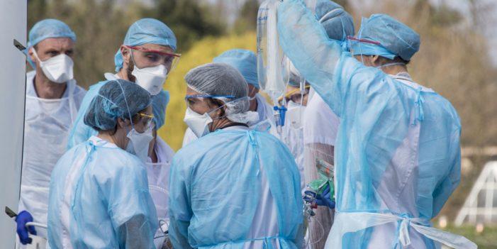 Четири нова случаја инфекције у Златиборском округу